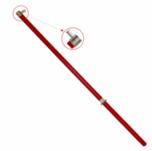 ШО-110—штанга изолирующая оперативная (до 110 кВ)