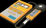 ЕЛайт02 — профессиональный люксметр-яркомер-пульсметр