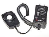 АТТ-1502 — адаптер для измерения освещенности (0 - 50 000 люкс)