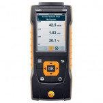 Testo 440 — прибор для измерения скорости воздуха и оценки качества воздуха в помещении