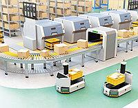 Услуга автоматизации технологических линий промышленных предприятий