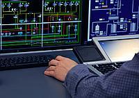 Услуга автоматизации гражданских и промышленных зданий