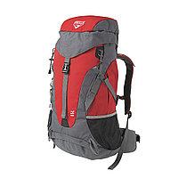 Туристический рюкзак Pavillo Dura-Trek 65л., BESTWAY, 68030, Винил 600D, Вес 1.72кг., Нагрудный и поясный