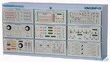 Квазар-01—лабораторный электротехнический стенд