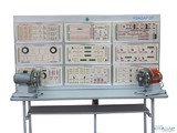 Квазар-02—лабораторный универсальный электротехнический стенд