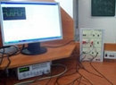 Промэлектроника - лабораторный стенд