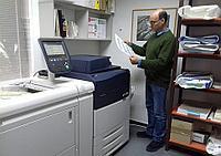 Сервисное обслуживание Xerox Versant 180