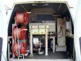 ЛК-10+—кабельная лаборатория для работы на кабелях с бумажно-масляной изоляцией