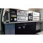 ПВЛ-10 — передвижная высоковольтная лаборатория
