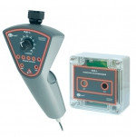 TG-1 — ультразвуковой комплект для контроля герметичности транспортных средств, резервуаров и трубоп ...