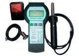 Метакон-Экспресс 35 — прибор акустического контроля высоковольтных опорно-стержневых изоляторов на 3 ...