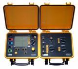 C.A 6472 + C.A 6474 — измеритель сопротивления и заземления опор линий электропередачи