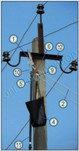БКПУ—блочно-канатное подъемное устройство