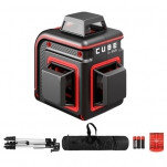 ADA Cube 3-360 Professional Edition—построитель лазерных плоскостей