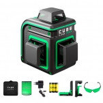 ADA Cube 3-360 GREEN Home Еdition—построитель лазерных плоскостей