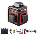 ADA Cube 3-360 Ultimate Edition—построитель лазерных плоскостей