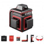 ADA Cube 3-360 Home Edition—построитель лазерных плоскостей