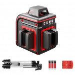 ADA Cube 360-2V Professional Edition—построитель лазерных плоскостей