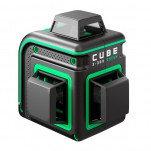 ADA Cube 3-360 GREEN Basic Edition—построитель лазерных плоскостей