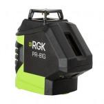 RGK PR-81G — лазерный уровень