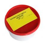 Термитная смесь медная — термосмесь