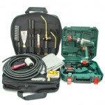 НИРИТ-1 — набор инструментов ремонтника изоляции трубопровода