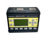 Дельта-ПРО+ VDSL — измеритель параметров кабельных линий с анализатором потока E1 – для DSL/Е1 магис ...
