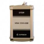 OTDR VISA USB — оптический USB рефлектометр