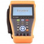 TIP-H-M-4,3(ver.2) — универсальный монитор-тестер AHD/CVI/TVI/CVBS и IP-видеосистем