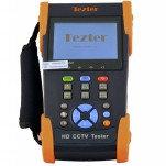 TSH-H-3,5 — универсальный монитор-тестер AHD/CVI/TVI/CVBS-видеосистем