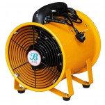 SHT-30—портативный вентилятор для продувки колодцев