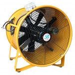 SHT-40—портативный вентилятор для продувки колодцев