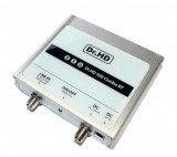 Dr.HD 500 Combo—универсальный измерительный прибор с диапазоном частот 40-2250 MHz для Android-уст ...