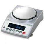 DL-2000WP—весы лабораторные