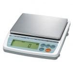 EK-6100i — весы лабораторные