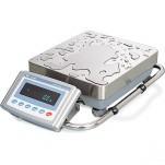 GP-100К — весы лабораторные