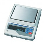 GF-8000 — весы лабораторные