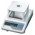 GX-800 — весы лабораторные