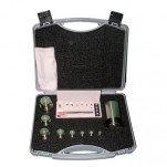 M1-1 кг-5 кг — набор гирь, класс точности M1, масса от 1 кг до 5 кг, 4 шт.