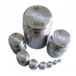 M1-100г — гиря цилиндрической формы с головкой, класс точности M1, номинальная масса 100 г