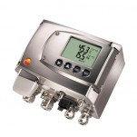 Testo 6381—трансмиттер дифференциального давления для установки в нормальных зонах