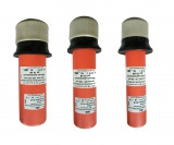 Комплект изолирующих колпаков на жилы кабеля 1,5-35 мм2, 25-120 мм2, 100-240 мм2 — для применения в  ...