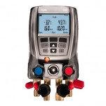 Testo 570-1 — анализатор работы холодильных систем