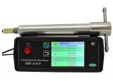 """ПКГ-4/4-Т-К-4Р-2А (3"""") — стационарный восьмиканальный газоанализатор кислорода с цветным графическим ..."""
