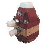 СПД-21 — стабилизатор перепада давления газа