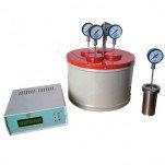 ТСРТ-2М—аппарат для оценки термоокислительной стабильности реактивных топлив