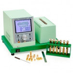КАПЛЯ-20У—аппарат автоматический для определения температуры каплепадения нефтепродуктов