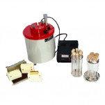 АКДМ—аппарат для определения коррозионного действия на металлы