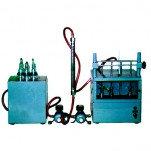 МП-1—аппарат для определения содержания масел в твердых парафинах