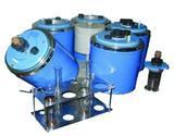 ЛЗН-75М—аппарат для определения текучести и  застывания нефтепродуктов